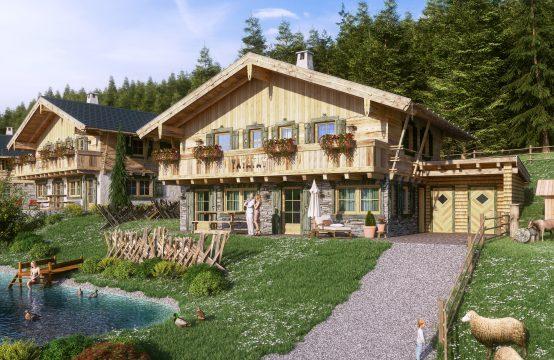 Alm Chalets Schladming – Dachstein