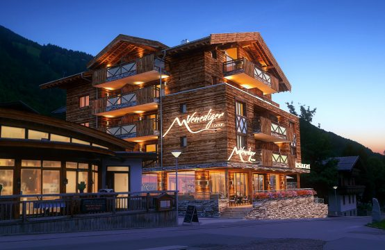 Venediger Lodge &#8211&#x3B; Neukirchen am Großvenediger