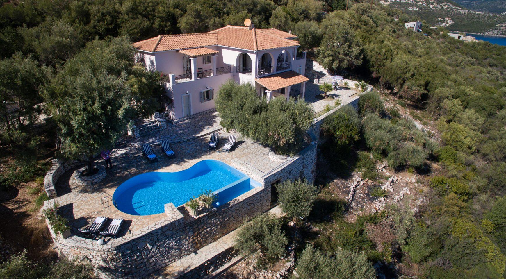 tweede huis griekenland