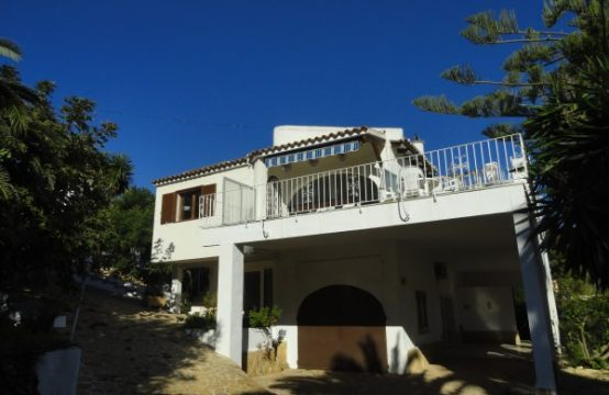 Villa Fustera