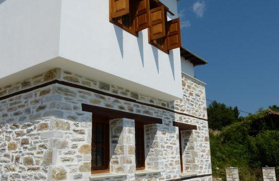 Huis in Pinakates Griekenland