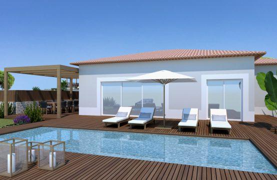 [VERKOCHT ]Villa met 3 slaapkamers en privézwembad