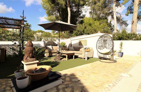 Prachtige Villa in Benissa Costa