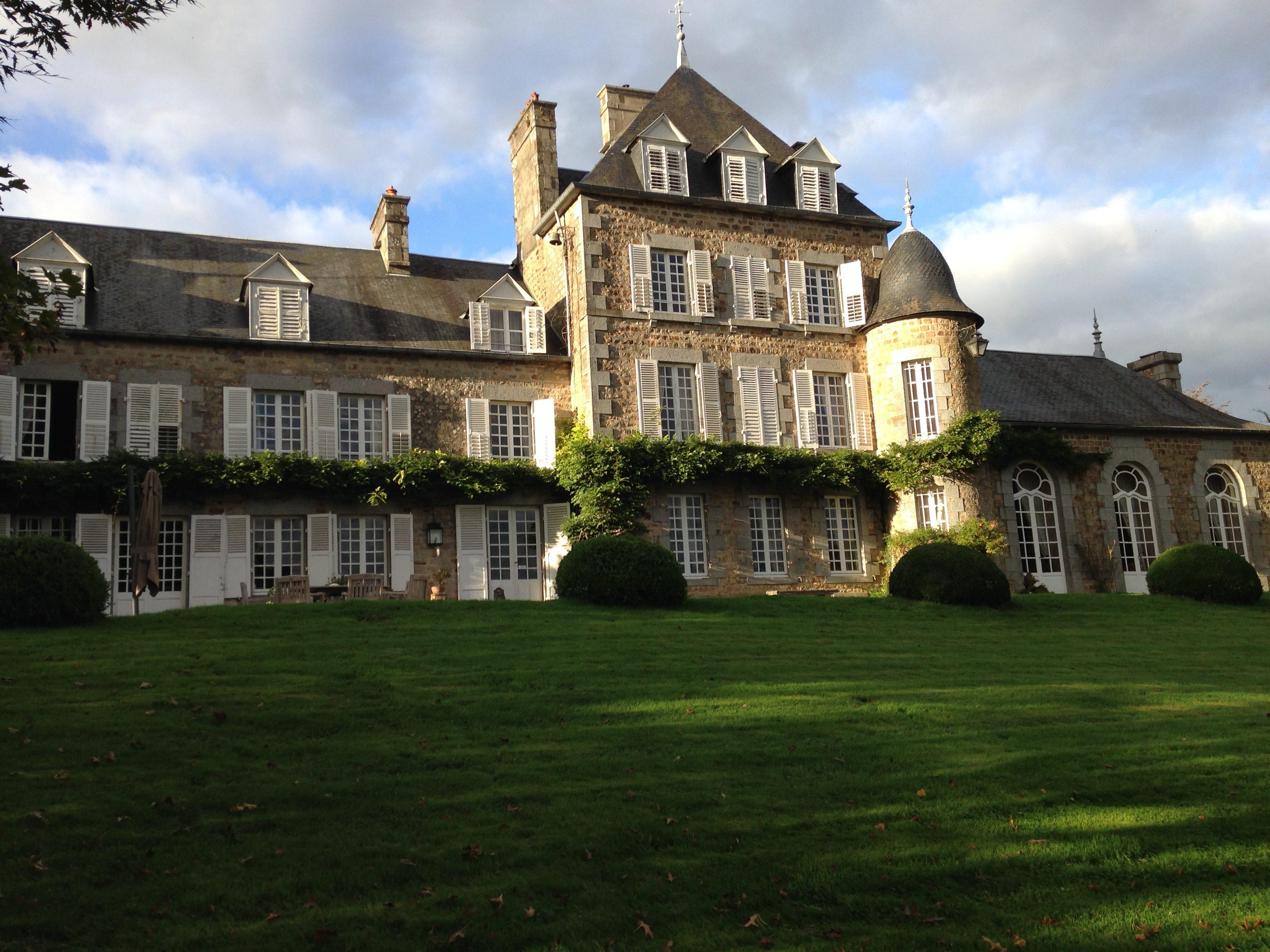 Château La Rametière
