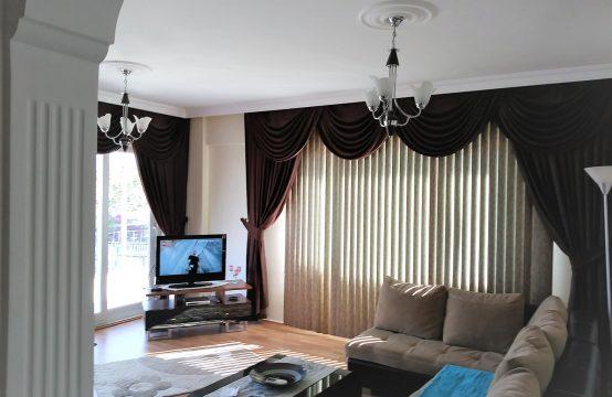 Mooi Bemeubeld Appartement in Kusadasi (Turkije)