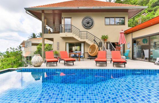 Charmante Villa in Thailand (Koh Samui)