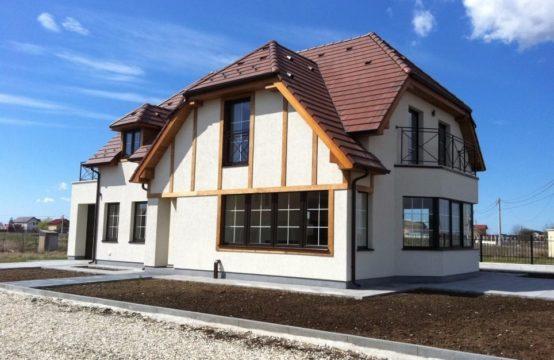 Villa te Domnesti (Roemenië) van Belgische Makelij te Koop of te Huur