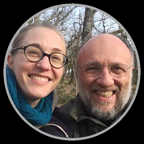 Franck & Emilie Fillon-Grau