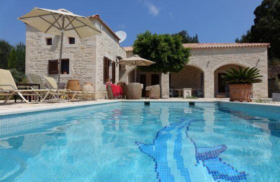 Villa Metochia Kreta